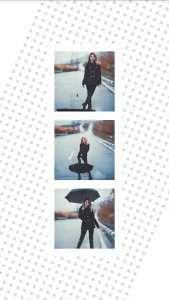 اموزش ساختن استوری های زیبا در اینستاگرام با story maker