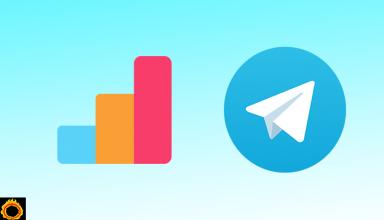 آموزش ساخت نظرسنجی تلگرام بدون استفاده از ربات